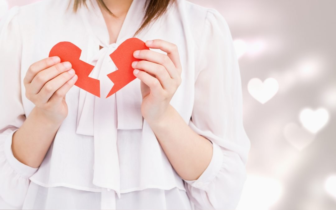 Dealing with Heartbreak Masterclass – starting 11th September
